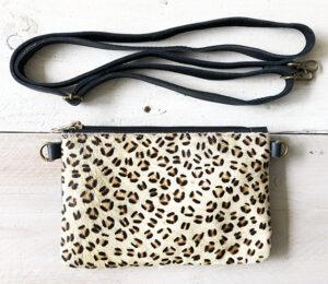 Clutch leopard