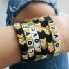 Armbanden LOVE combi colors