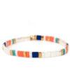 Colorful armband fresh