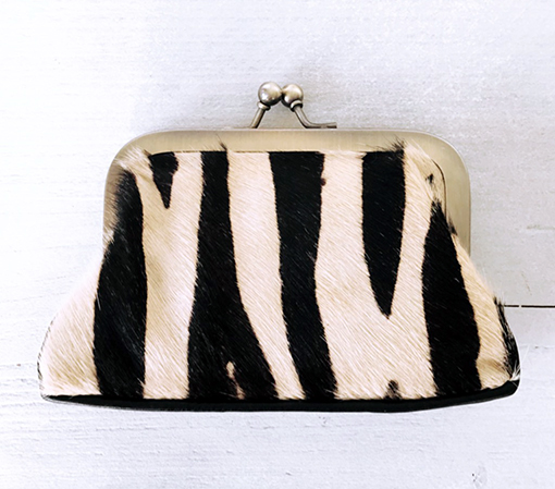 Porto leer zebra large
