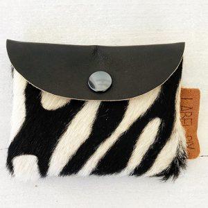 Label Six porto zebra