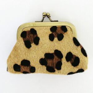 Porto leopardprint