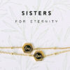 Armband Sisters eternity love