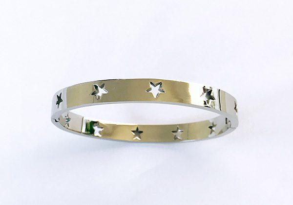 Stars zilver