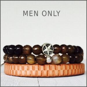 mannen armbanden